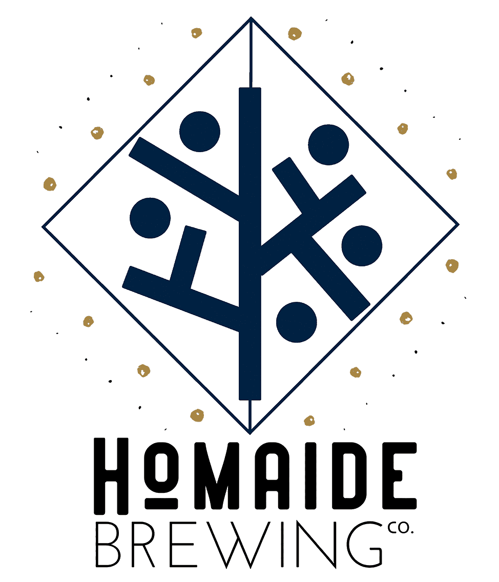 Homaide Brewing Co.